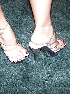 Mature High Heels Pics