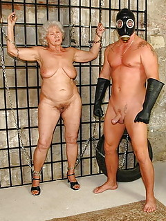 Mature BDSM Pics