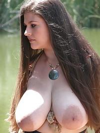 Long Hair Porn Images