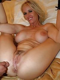 Mature Creampie Porn Pictures